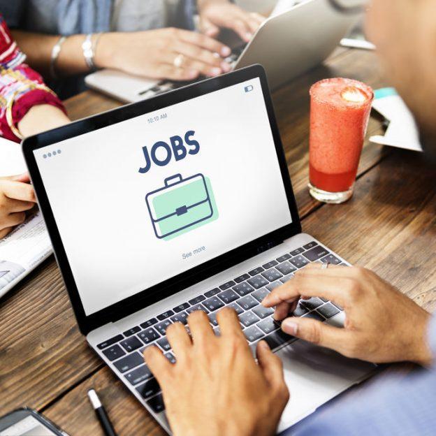 Bewerbung für einen Job per Mail