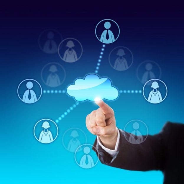 Cloud und Crowdsourcing